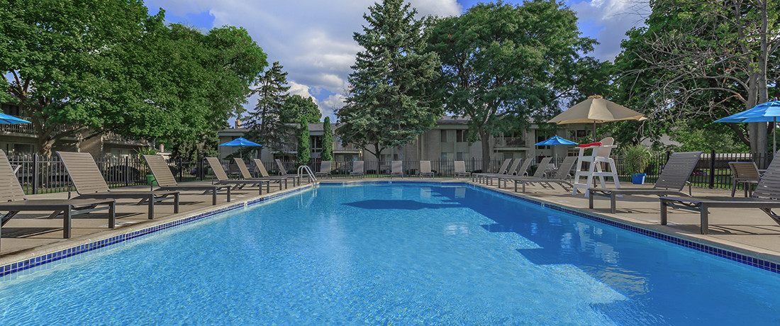 Somerset Park Apartments - Apartments in Troy, MI